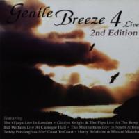 Gentle Breeze - Vol.4 Live - 2nd Edition - Various Artists Photo