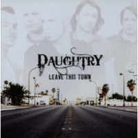 Daughtry - Leave This Town Photo