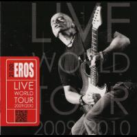 Ramazzotti Eros - Live World Tour 2009/2010 Photo