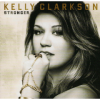 Clarkson Kelly - Stronger Photo