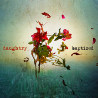 Daughtry - Baptized - Deluxe Photo