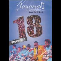 Joyous Celebration - Vol 18 - One Purpose Photo
