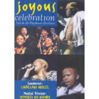 Joyous Celebration - Joyous Celebration - Live At The Playhouse Photo