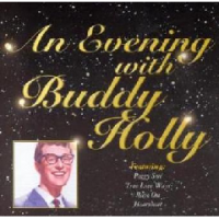 BUDDY HOLLY - DFG AN EVENING WITH Photo