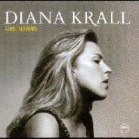 Diana Krall - Live In Paris Photo