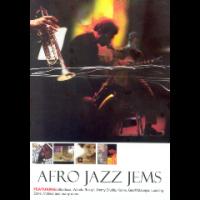 Jazz Gems - Afro Jazz Gems Photo