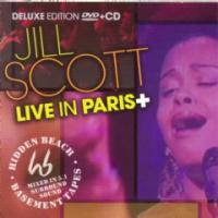 Jill Scott - Live In Paris Photo