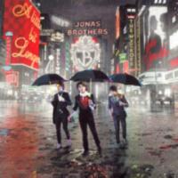Jonas Brothers - A Little Bit Longer Photo