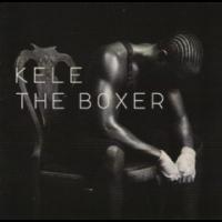 Kele - Boxer Photo