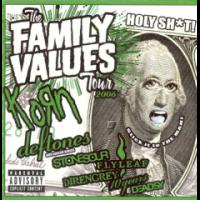 Family Values Tour 2006 - Various Artists Photo