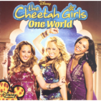 Soundtrack - Cheetah Girls 3: One World Photo