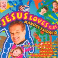 Escorcio Manuel - Jesus Loves Kids Photo