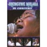 Hlengiwe Mhlaba / In Conc - In Concert Photo