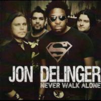 Jon Delinger - Never Walk Alone Photo