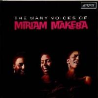 Miriam Makeba - Many Voices Of Miriam Makeba Photo