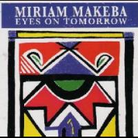 Miriam Makeba - Eyes On Tomorrow Photo