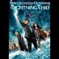 Percy Jackson & the Olympians: The Lightning Thief Photo