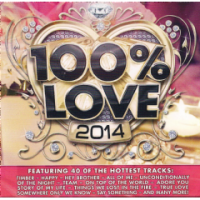 Audiogroove - 100% Love 2014 Photo