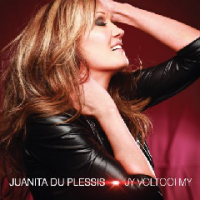 Juanita du Plessis - Jy Voltooi My *END OF LINE Photo