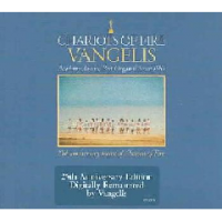 Vangelis - Chariots Of Fire - 25th Anniversary Edition Photo