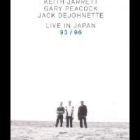 Jarrett Keith/peacock/dejo - Live In Japan '93 - '96 Photo