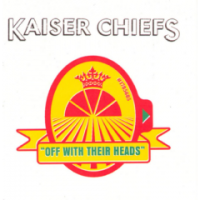 Kaiser Chiefs - Off With Their Heads Photo