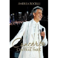 Concerto - One Night in Central Park - Photo