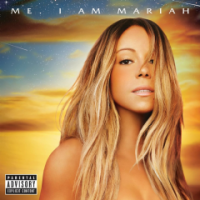 Mariah Carey - Me. I Am Mariah..Elusive Chanteuse - Deluxe Photo