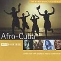Rough Guide To Afro-Cuba - Various Artists Photo