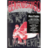 Folds Ben - Ben Folds & Waso Live In Perth Photo