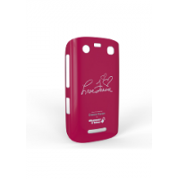 Blackberry Whatever It Takes - Tough Shield for 9360 - Donna Karan Pink Cellphone Cellphone Photo