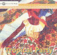 Tropical Party - Various Artists Photo