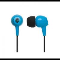 SkullCandy Jib Earphones - Blue Photo
