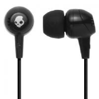 SkullCandy Jib Earphones - Black Photo