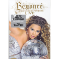 Beyonce - The Beyonce Experience - Live At The Staples Centre Photo