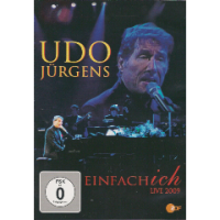 Jurgens Udo - Einfach Ich: Live 2009 Photo