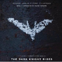 Soundtrack - The Dark Knight Rises Photo