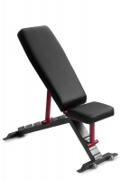 SuperStrength Adjustable Professional Workout Bench Photo