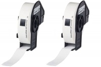 Generic Brother DK11203 / 11203 Labels x 2 - Compatible Photo