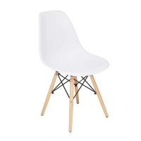 Mad Chair Company Replica Eames Cafe Side Chair Photo