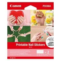 Canon Nail sticker NL-101 2 Photo