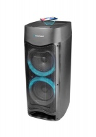 Blaupunkt 800W Gigabeat 60 Party System With Wireless Charging Photo