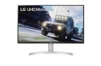 "LG 31.5"" 32UN550 LCD Monitor Photo"