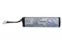 DATALOGIC & GRYPHON Barcode Scanner Battery /2600mAh Photo