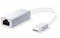 MR A TECH USB to Ethernet Lan RJ45 Network Card Photo