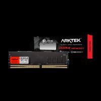Arktek Memory 8GB DDR3 pieces-2400 DIMM RAM Module for PC Photo