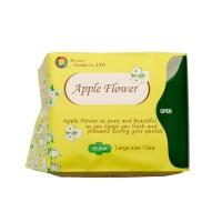 Apple Flower Sanitary Pad Large Size Photo