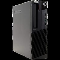 Lenovo ThinkCentre M91P Intel i5 Desktop SSD Photo
