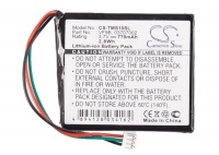 TOMTOM 1EX00 4EX0.001.11 Easy Start Start2 Gps Navigator Battery Photo