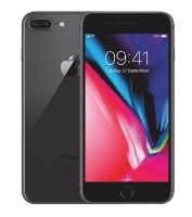 Apple iPhone 8 Plus 128GB - Space Grey Cellphone Cellphone Photo